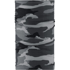 Fox Legion Neck Gaiter Men, black camo